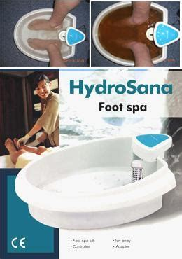 Where Can I Buy A Detox Foot Spa by Hydrosana Detox Foot Spa Syk 6 China Manufacturer Products
