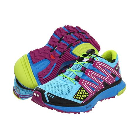 athletic shoes salomon women s ellipse tex sneakers athletic shoes