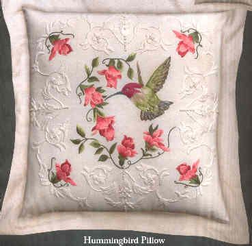Pillow Embroidery Designs embroidery pillow kits free embroidery patterns