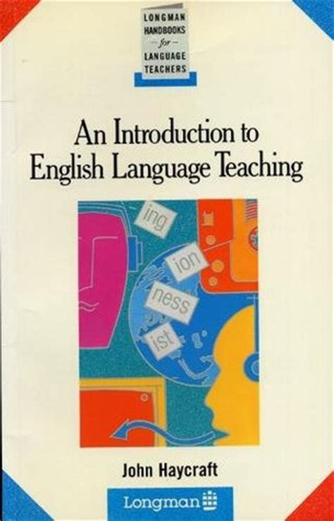 an introduction to language books an introduction to language teaching by