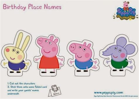 printable images of peppa pig nice ideas and free printables
