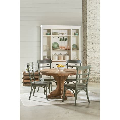 bakers pantry two tone baker s pantry by magnolia home by joanna gaines