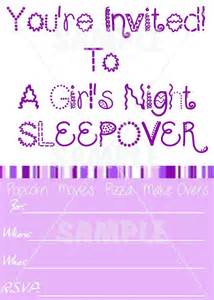 blank purple s sleepover invitation by unit35boutique on etsy 5 00 daniell