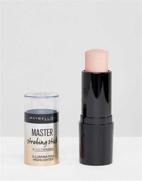 Maybelline Highlighter Stick maybelline maybelline master strobing stick highlighter