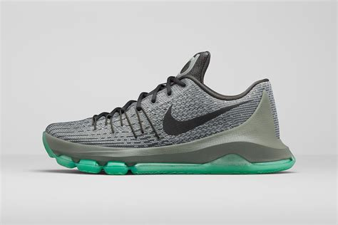 imagenes de tenis nike kevin durant kevin durant nike kd 8 hunts hill night hypebeast