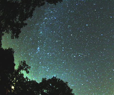 Where To The Meteor Shower by Live The Best Annual Meteor Shower Hits Its Peak