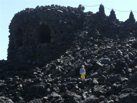 lava beds oregon matthieu lakes dee wright observatory eugene outdoors