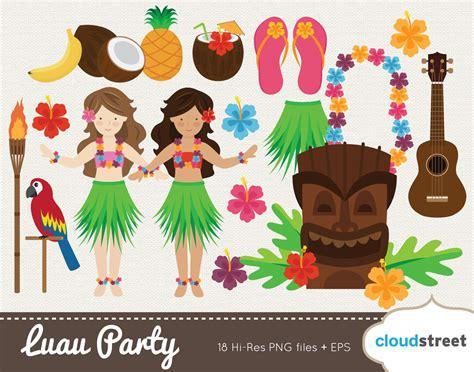 ukuleles from mickey friends luau inspired printable printable hawaiian clip art 84
