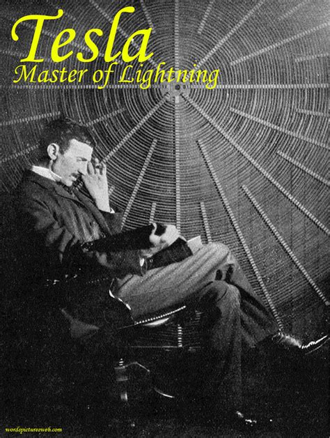 tesla master of lighting how apps are ruining the world
