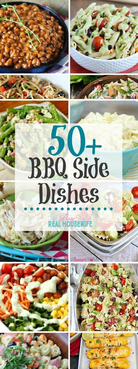 best 25 barbecue side dishes ideas on pinterest
