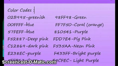 neon purple color code free color code woozworld