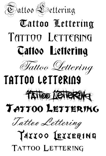 different tribal tattoo styles dewo lettering