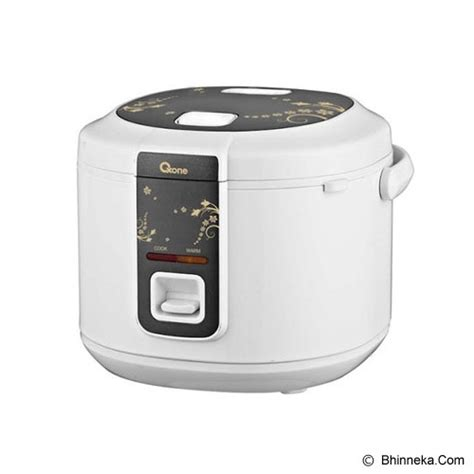 Rice Cooker Batik jual rice cooker oxone 3 in 1 rice cooker ox 820n