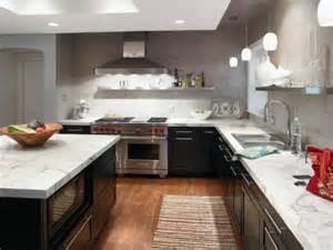 Kitchen Countertop Alternatives by 13 Alternatives To Granite Kitchen Counters