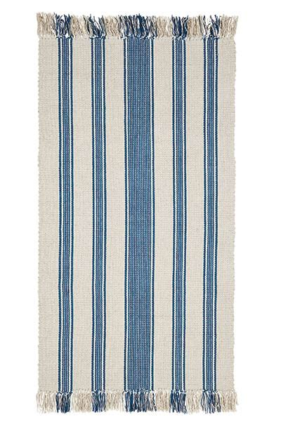 48 inch rug 27 x 48 inch azure rug by vhc brands the