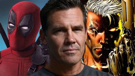 deadpool cast deadpool 2 s cable is a pleasant