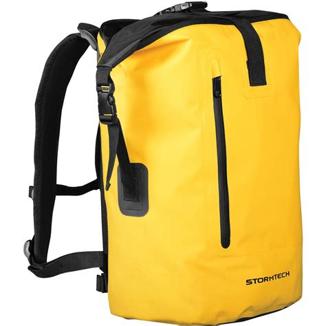 Water Proof Backpack carleton rescue equipment