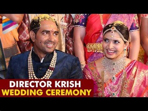 vidio film operation wedding full director krish wedding ceremony full video ramya