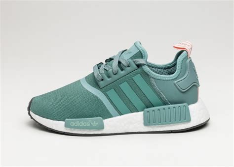adidas nmd r1 vapour stell adidas nmd r1 w vapour steel vapour steel vapour pink