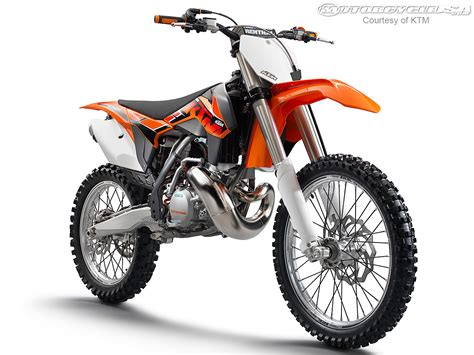 250 motocross bikes 2014 ktm dirt bike models photos motorcycle usa