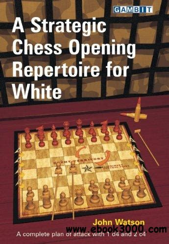 the pirc defence grandmaster repertoire books a strategic chess opening repertoire for white free