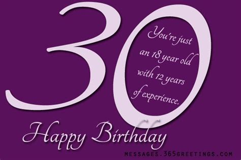 30th Birthday Quotes 30th Birthday Quotes For Him