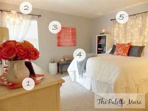 diy ideas for bedroom makeover master bedroom makeover on a budget