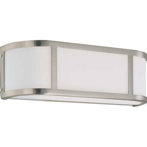 sconce bohemian design home interior lighting 2 lights wet yosemite home decor mirror lake 1 light brushed nickel