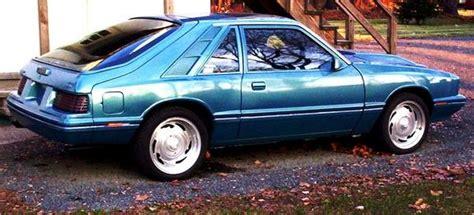 how to fix cars 1984 mercury capri user handbook 1984 mercury capri pictures cargurus