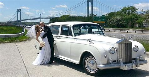 Wedding Car New York by 2018 Best New York Wedding Limo Nyc Rental Service