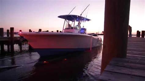 nauticstar boats 28xs nauticstar 28xs offshore center console boat youtube