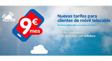 nuevas tarifas de islr nuevas tarifas in para tu m 243 vil blog telecableblog