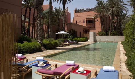 the royal mansour cool hunting royal mansour marrakech black tomato