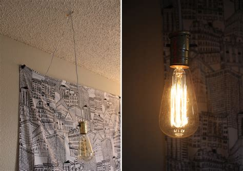 how to hang a light fixture 100 images hanging
