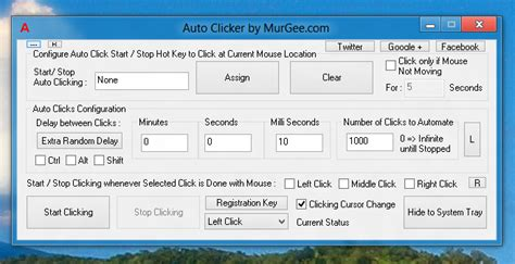 how to a using a clicker auto clicker tutorials