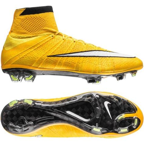 Nike Mercurial Superfly Fg 652 by Nike Mercurial Superfly Fg Laser Orange White Black Volt