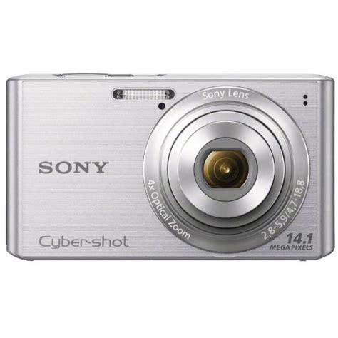 Kamera Digital Sony Cybershot 14 Megapixel foto digitalkameras