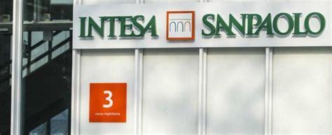 Banca Intesa Sanpaolo Italia by La Banca Italiana Pi 249 Pericolosa Mps O Intesa Sanpaolo