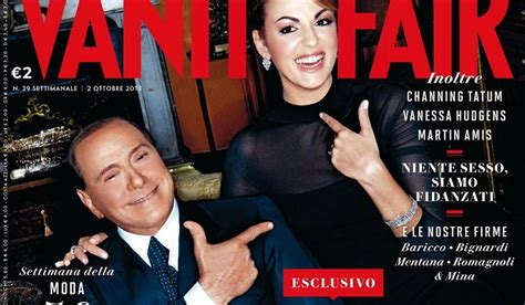 Vanity Fair Magazine Wiki by Berlusconi S Flying Circus Berlusconi S