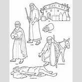 Here: Home Good Samaritan Good Samaritan Character in the Bible ...