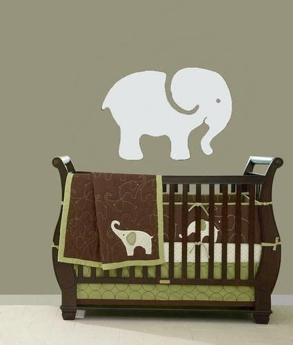 Elephant Curtains For Nursery 8 Best Images About Nursery On Pinterest Baby Nursery Themes Zoos And Nursery