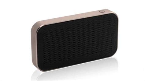 Nano Speaker Bluetooth labmade nano world s slimmest bluetooth speaker