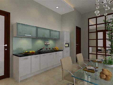 desain eksterior dapur desain dapur minimalis modern