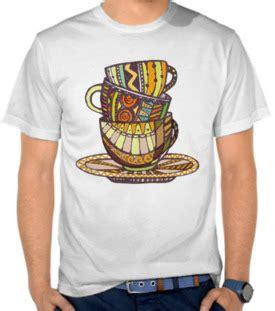 Cangkir Superman jual kaos cangkir kopi penggemar kopi satubaju