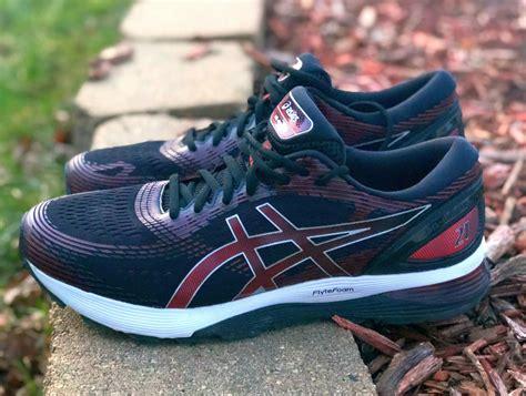 Harga Asics Gel Nimbus asics gel nimbus 21 review running shoes guru