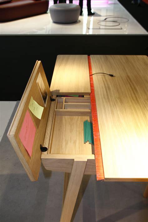 landa desk l 120 cm 120 x 70 5 cm oak by alki