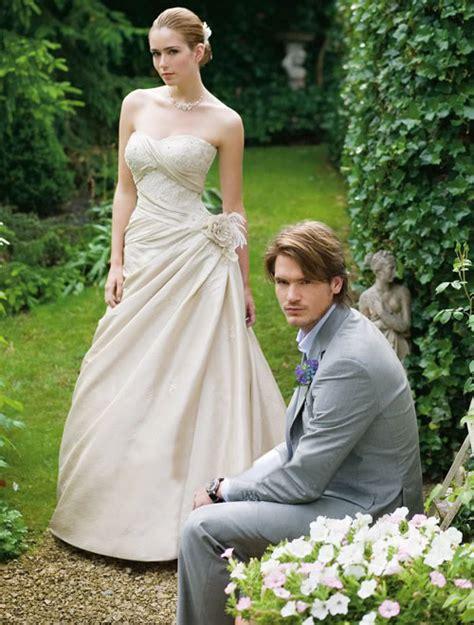 Garden Dress Wedding Garden Wedding Dresses Sang Maestro