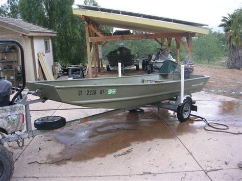 jon boat trailer texas 15 tracker topper 1542 jon boat 25 hp mariner trailer