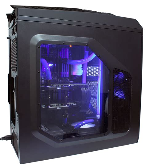Cooler Master Trooper Side Window looking for some rig pictures of the cm trooper w