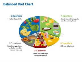 checkout for balanced diet chart without keeping up an balanced diet chart you can never